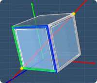 fourth axis of rotational symmetry
