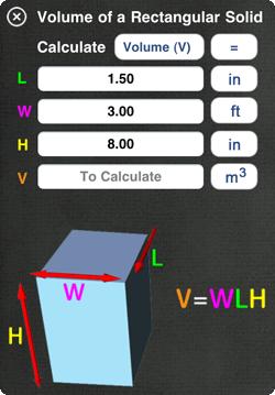 geometry volume app picture 3