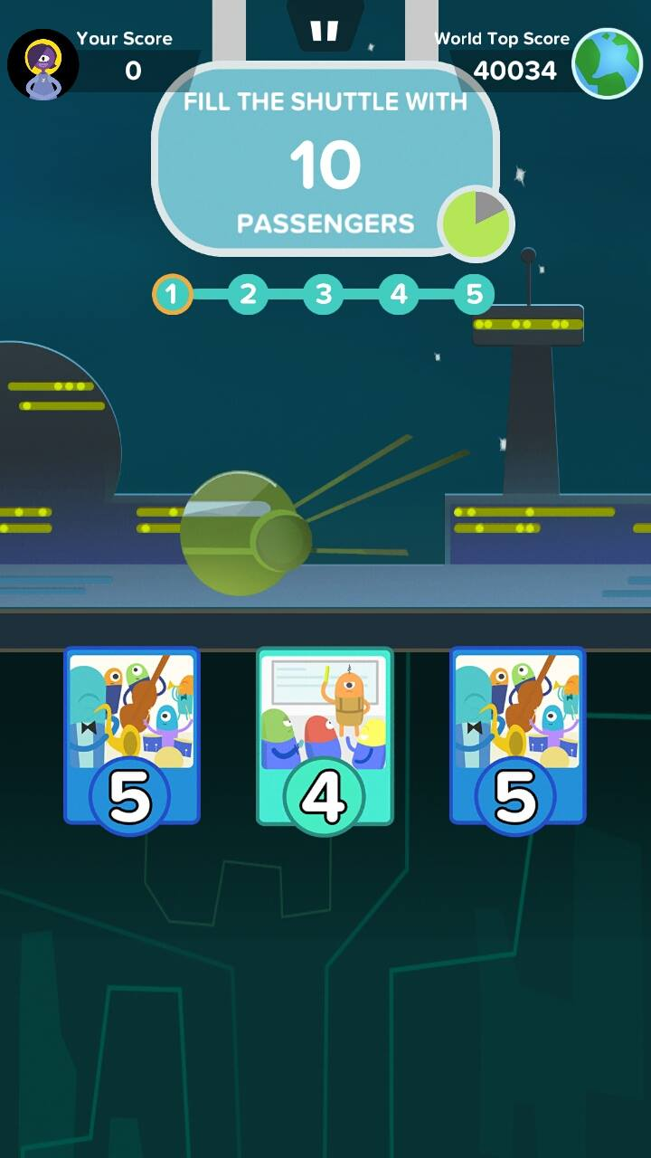 Math Expression: Addition and Subtraction Games