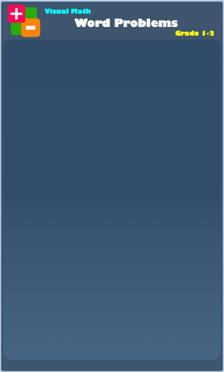 Visual Math Expression Banner
